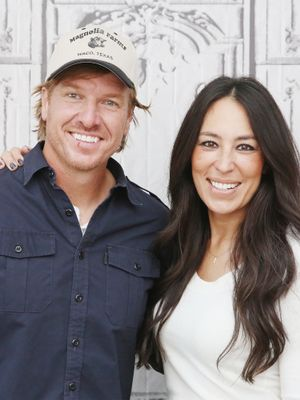 Fixer Upper Will Officially End After Season 5—Read Their Statement