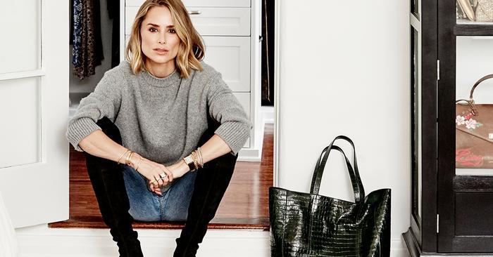 The Cool Wardrobe Essentials Inside A Dream Closet Who