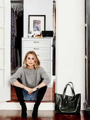 Step Inside the Dream Closet of Fashion Designer Anine Bing