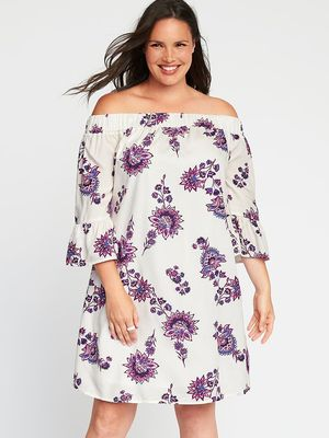 The Best White Plus-Size Dresses on the Internet