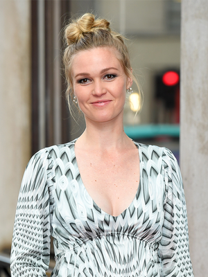 Julia Stiles's Surprise Wedding Was So Cute—See the First Photo