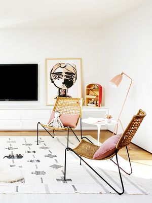 Home Tour: A Fashion Designer's Modern Venice Beach Abode