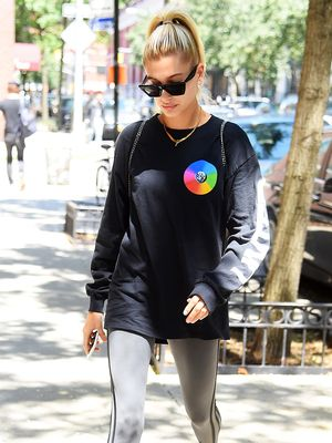 The Only Legging Colors and Styles You Need for Fall 2017