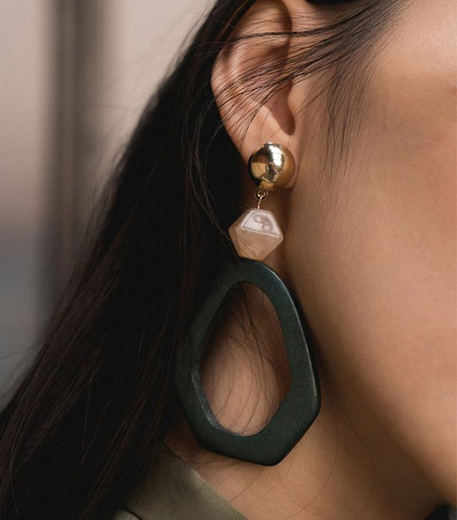 Loeil Boise Earrings