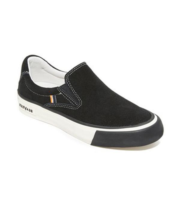 x Derek Lam 10 Crosby Hawthorne Slip On Sneakers