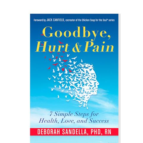 Goodbye, Hurt & Pain