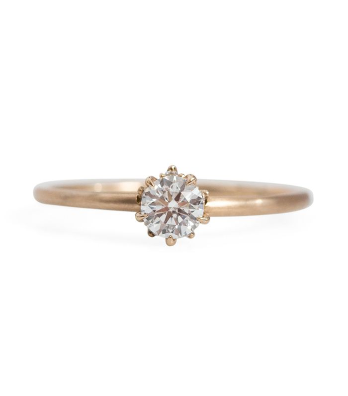 gallery the for be wedding minimalist engagement brides ring rings amp oro simple vrai to bride