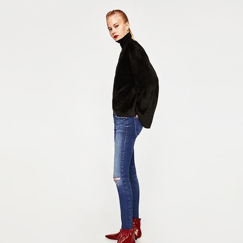 Slim Fit Embrace Jeans