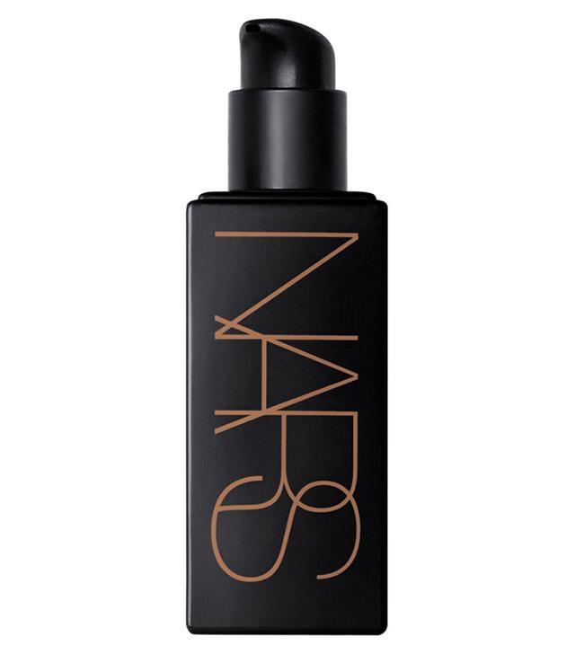 How to tan in winter: NARS Laguna Liquid Bronzer
