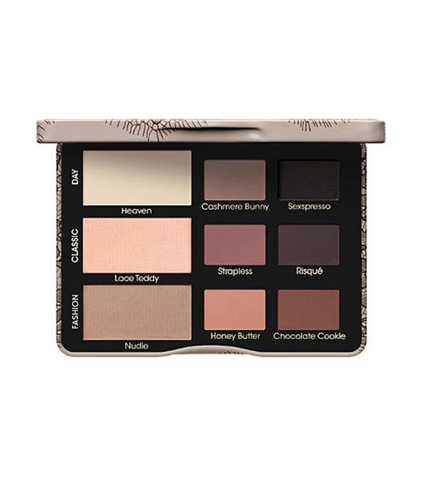 Too Faced Natural Matte Eyeshadow Palette - matte eyeshadow palette