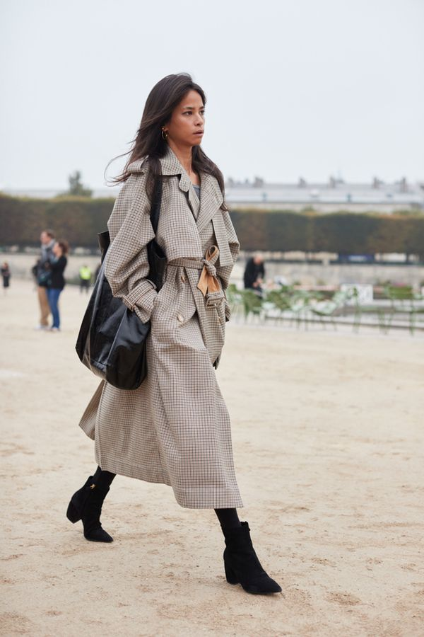 See the Best Paris Fashion Week Street Style
