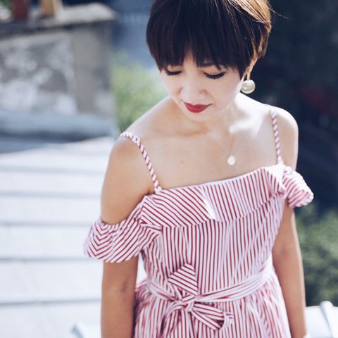The 2017 Necklace Trends French Girls Have Been Wearing for Years