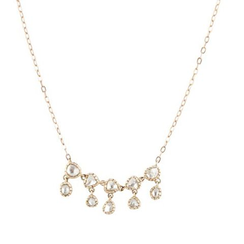 Colliers Lara N°1 Diamant
