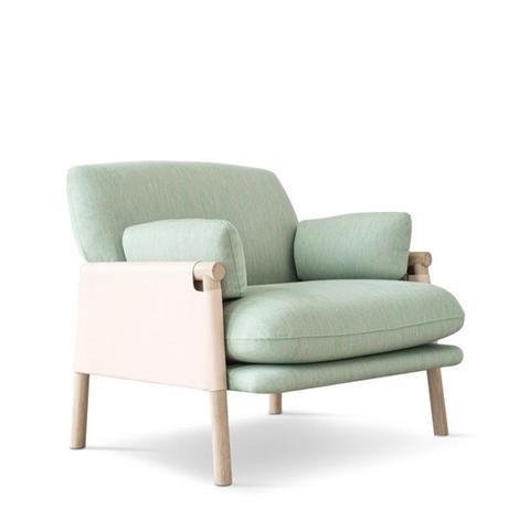 EJ 880 Savannah Lounge Chair