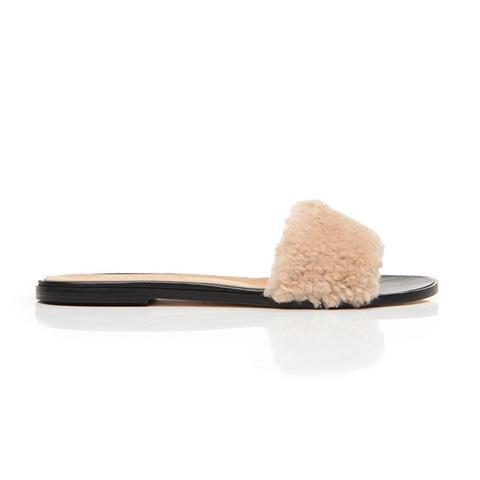 Wool Slides