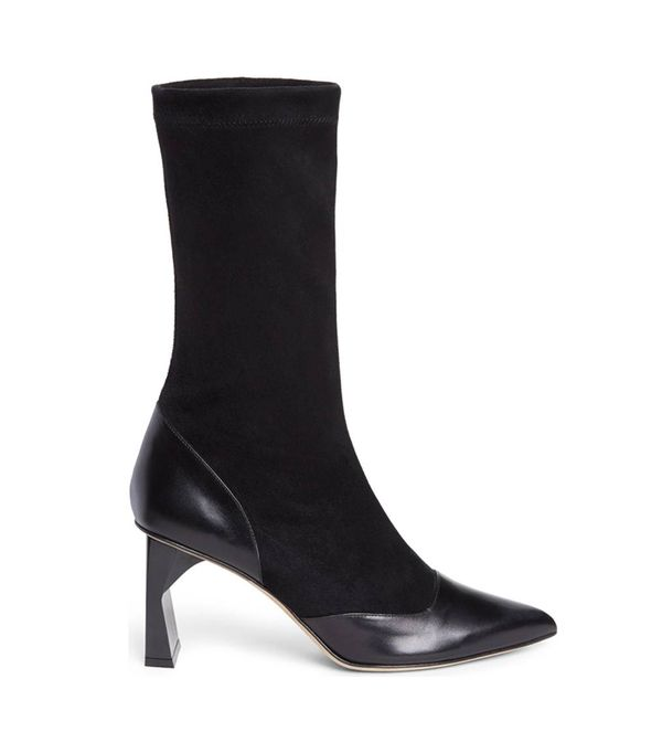 Felice Pointy Toe Boot