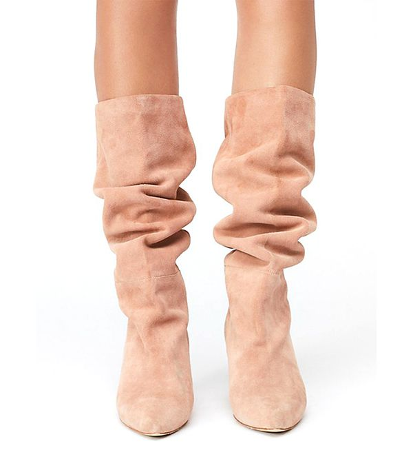 Modern Slouch Boot by Jeffrey Campbell at Free People