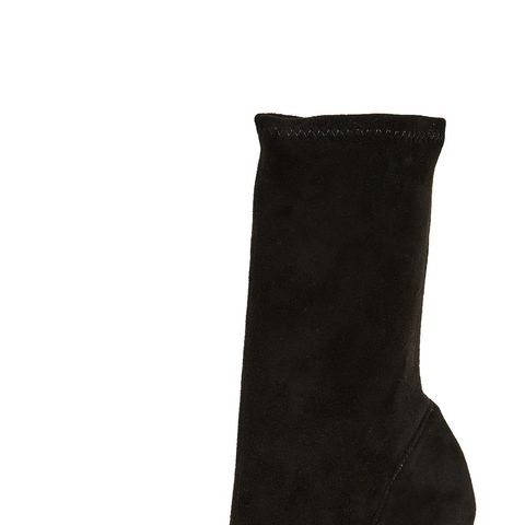 Mislane Point Toe Boots
