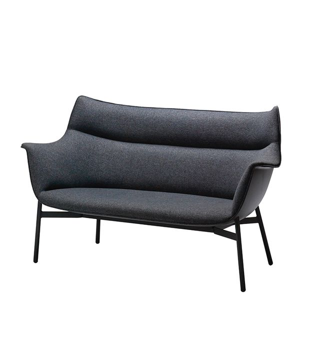 Pleasant So Whats The Deal With The Hard Shell Ypperlig Loveseat Ikea Gmtry Best Dining Table And Chair Ideas Images Gmtryco