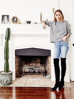 Exclusive: Step Inside Anine Bing's Bright and Airy Spanish-Style Home in L.A.