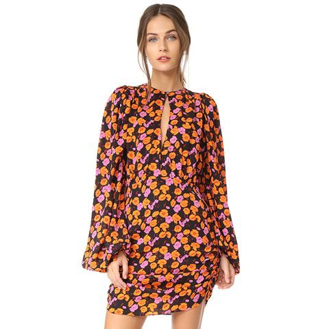 Udine Printed Dress