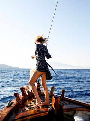 4 High-Sea Adventures We're Lusting After (and What to Pack for Each)