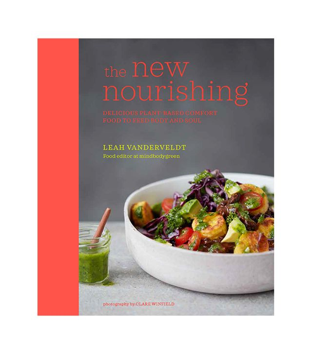 Leah Vederveldt The New Nourishing