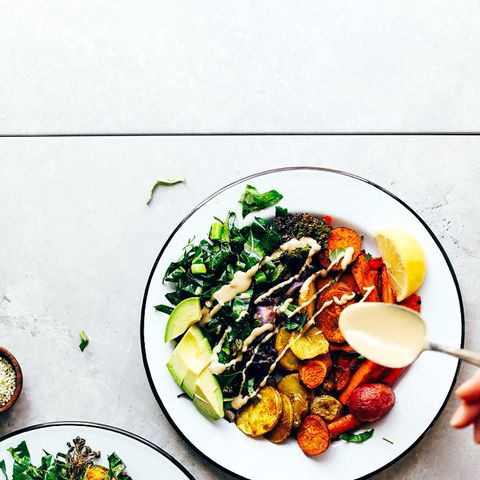 The High-Protein, Low-Carbohydrate Food We Want to Eat All Week