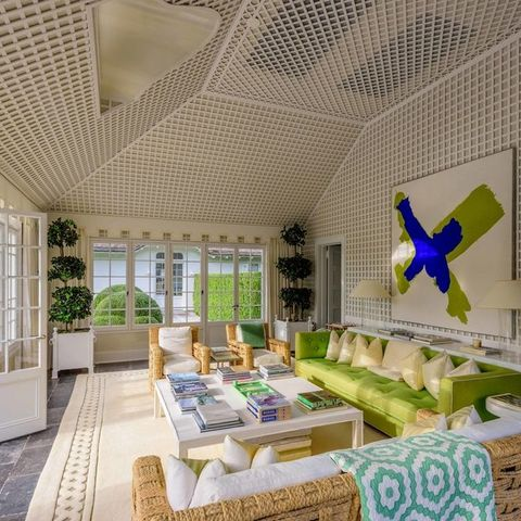 Jackie Kennedy's Summer Home in the Hamptons Is on the Market—Take the Tour
