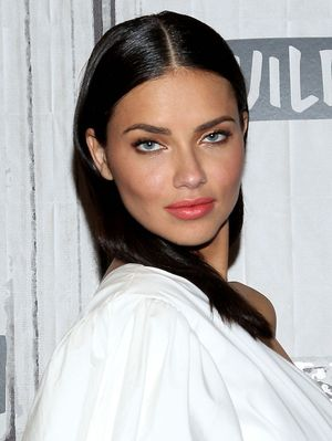 Adriana Lima Won't Retire From Victoria's Secret Until She's (at Least) 40