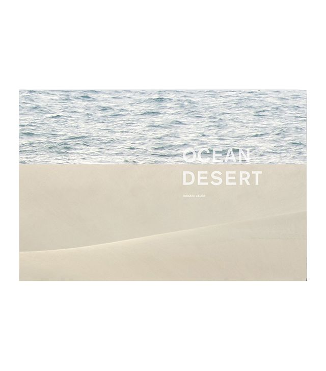 Janet Dees and Renate Aller Ocean and Desert