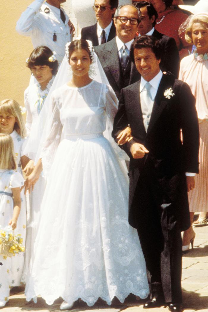 Princess Letizia Wedding Dress - Wedding Dress & Decore Ideas