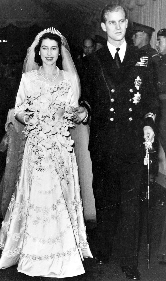 The 24 Most Stunning Royal Wedding Dresses Throughout History | Viva ...