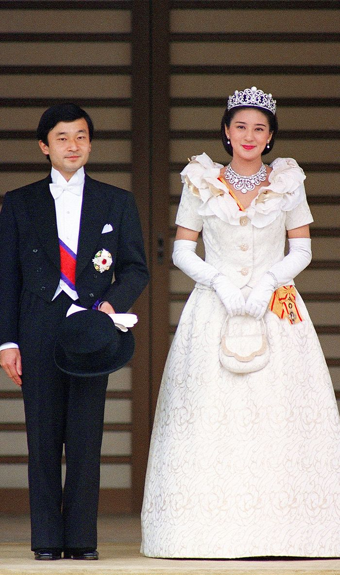 The 24 Most Stunning Royal Wedding Dresses Throughout ...