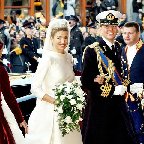 20 Stunning Princess Wedding Dresses Whowhatwear Uk