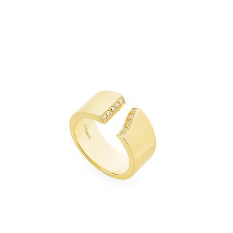 Signature HS Ring