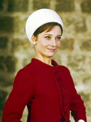 See the Audrey Hepburn Movie Costume That Just Sold for $92,000