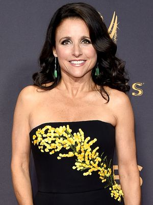Julia Louis-Dreyfus Just Shared Her Breast Cancer Diagnosis on Twitter
