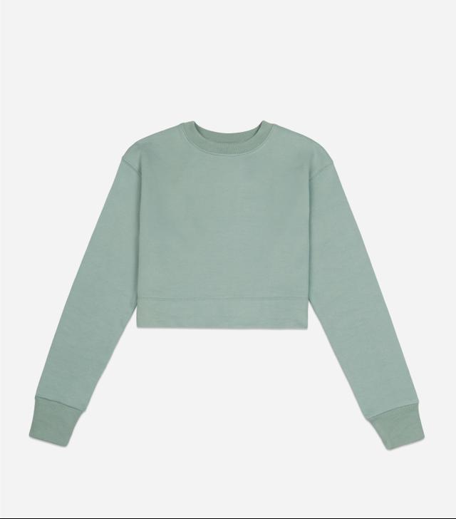 KOTN The Cropped Sweatshirt