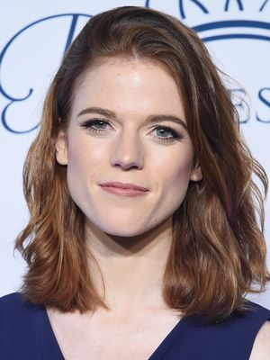Game of Thrones Fans: You Can Airbnb the Castle Where Rose Leslie Grew Up