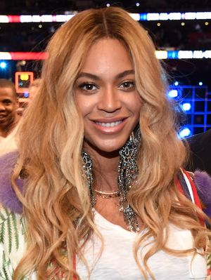 Beyonce's New Tattoo Is the Delicate Ink of Your Dreams