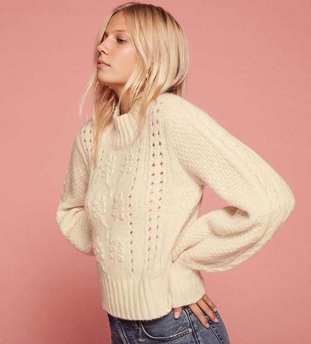 Doen Tree Of Life Sweater