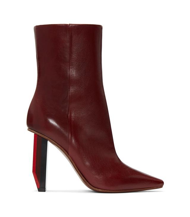 Vetements Reflector-Heel Boots