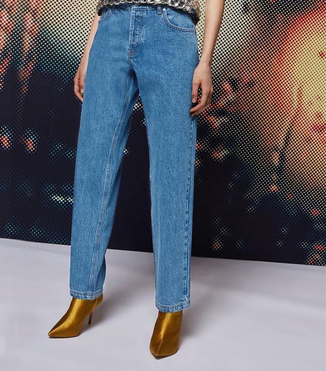 LFW *Loose Fit Jeans