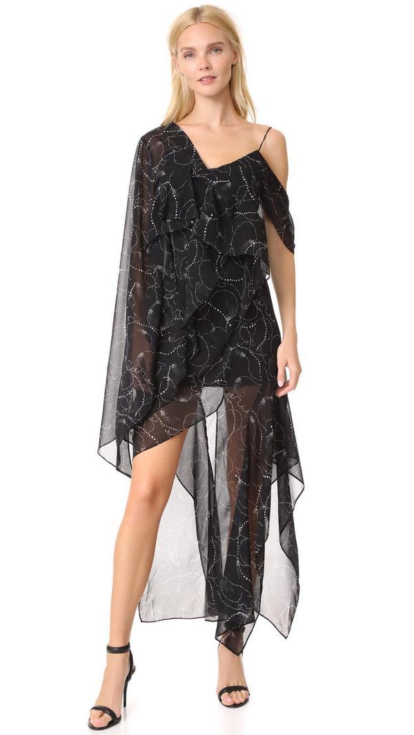 Nunan Dress