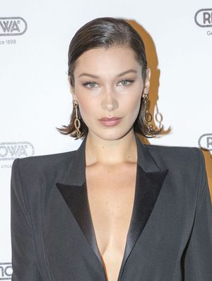 Bella Hadid Just Opened Up About Bullying, Public Scrutiny, and Her Career