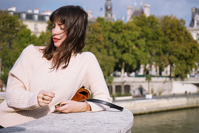I Went to Paris to Unpack French Style: This Is What I Learned