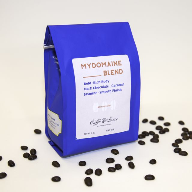 Caffe Luxxe MyDomaine Blend