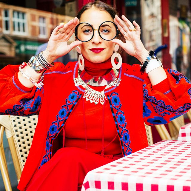 What Happens to Your Mind When You Dress Like Iris Apfel for a Week