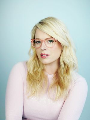 Amanda de Cadenet's Biggest Career Challenge Isn't What You Think